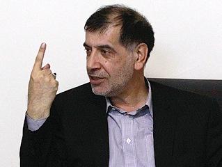 حمایت باهنر از جبهه مردمی: مجموع آراء آقایان قالیباف و رئیسی از رای آقای روحانی بالاتر است