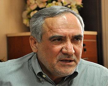 واکنش مقتدایی استاندار خوزستان به وزیر صنعت : چندین سال استاندار بوده ام و کاملا با قانون آشنایی دارم