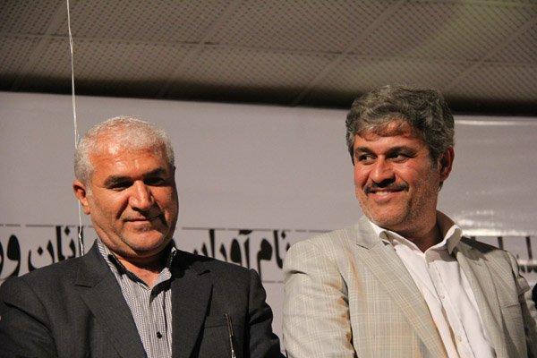 پیام انتخاباتی تاجگردون؛اتمام حجت نهایی برای رحیمی/جدال تماشایی مدعیان کرسی بهارستان در گچساران!