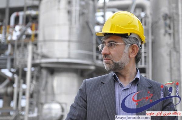 مدیرعامل نفت گچساران: تلاش وزیر نفت برای ساماندهی وضعیت نیروهای قراردادی صنعت نفت