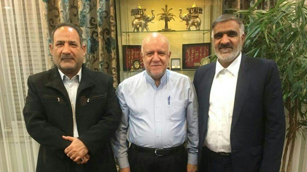 عدل هاشمی: اخذ مجوز ۴۸ میلیارد تومان اعتبار برای اجرای پروژه از وزیر نفت در کهگیلویه