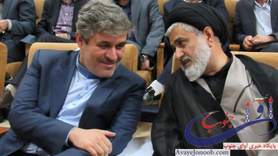 وقتی تاجگردون و امام جمعه از محرومیت گچساران به رئیس کمیته امداد امام کشور میگویند