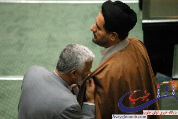 سناتور موحد/مردی که فقط تصویرش لرزه بر رقیب انداخته است/ازمیدان امام خمینی گچساران تا…