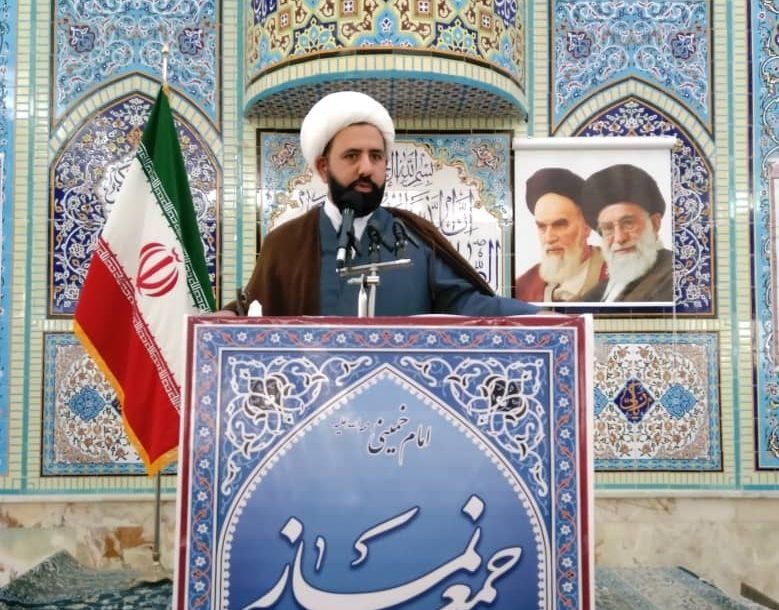 امام جمعه موقت گچساران: شورای نگهبان مطمئنترین دستگاه برای اجرای قوانین است