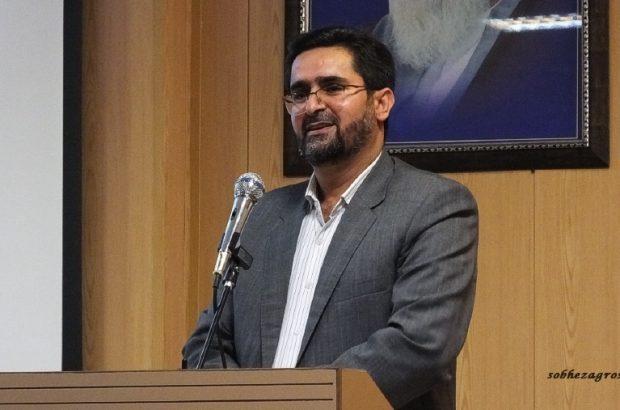 رئیس دادگستری گچساران تکریم شد/مسوولیت جدید غریب پور در تهران+ تصاویر