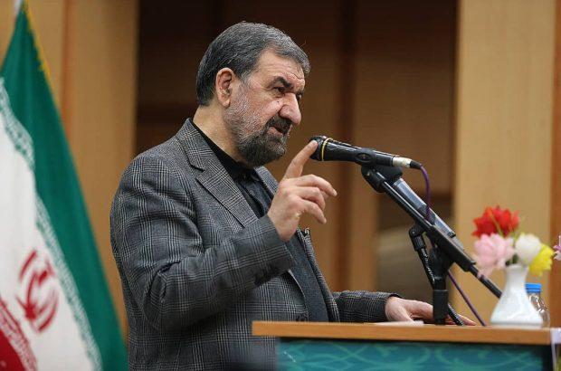 محسن رضایی: مکتب قاسم سلیمانی، ایرانی،اسلامی و انسانی است